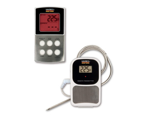 Цифровой термометр с щупом на гибком проводе Maverick ET-632
