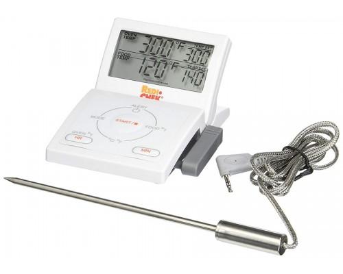 Дистанционный цифровой термометр с