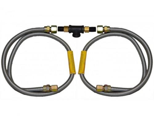 Комплект для подключения к природному газу FireMagic 3021