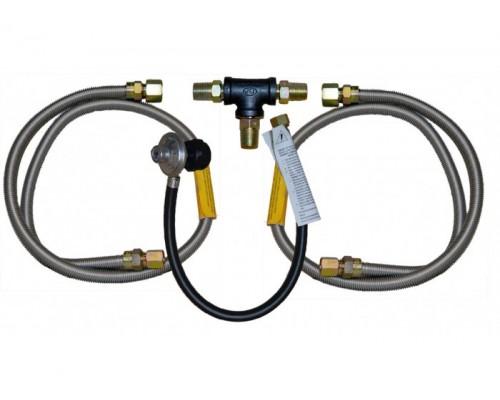 Комплект для подключения к газу пропан FireMagic 3023