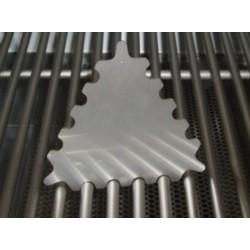 Скребок для чистки жарочных решеток FireMagic 3502