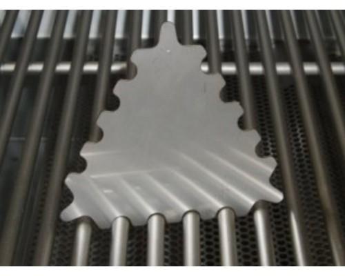 Скребок для чистки жарочных решеток