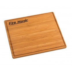 Бамбуковая разделочная доска FireMagic 3582-1