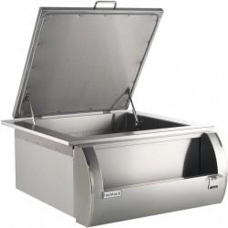 Встраиваемая ящик для льда FireMagic 3596