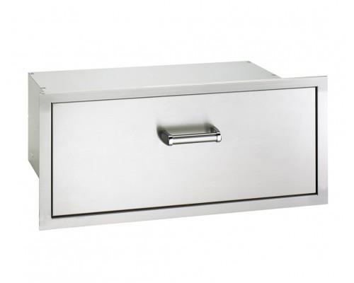 Встраиваемый ящик под кирпичную кладку FireMagic 53830S-SC