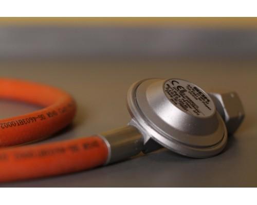 Универсальный редуктор со шлангом GOK «под ключ» RG292