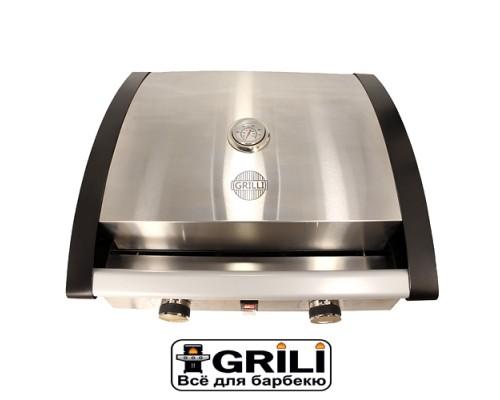 Гриль электрический ТМ GRILLI Professional G-01