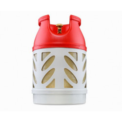 Полимерно-композитный газовый баллон Ragasco LPG 18,2L BR182