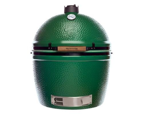 Керамический угольный гриль Big Green Egg 2XL (XXL) (120939 / AXXLHD)