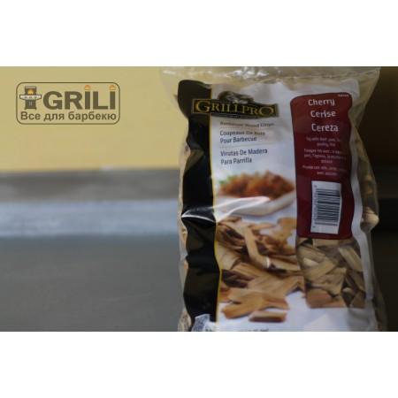 Щепа для копчения, вишня GrillPro 00240