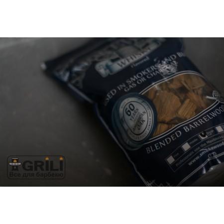 """Стружка для копчения """"Виски"""", крупная GrillPro 7620"""