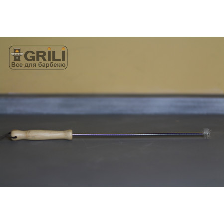 Щетка для чистки горелок GrillPro 77310