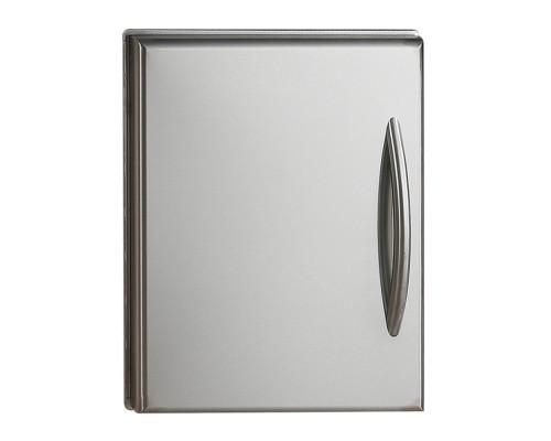 Плоская встраиваемая дверь Napoleon N370-0361-1