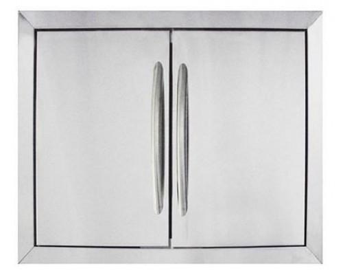 Средняя встраиваемая двойная дверь Napoleon N370-0502-1
