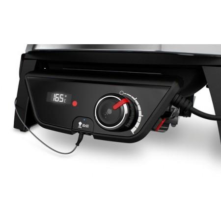 Электрический гриль Pulse 1000 Weber 81010079