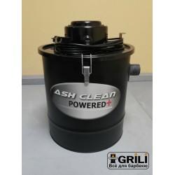 Пылесос для сбора золы Ash clean powered 620029