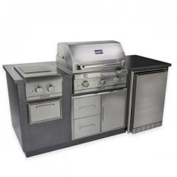 Гриль-кухня Saber EZ Kitchen — R Series