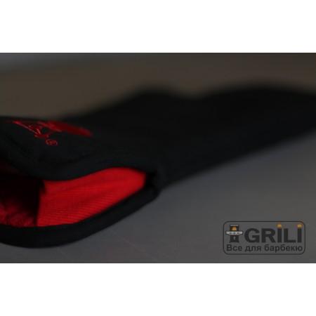 Жаростойкая перчатка новая Weber 6472