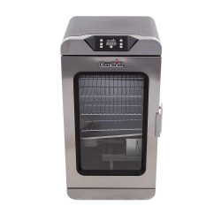 Коптильня Deluxe XL Digital Electric Smoker Char Broil 14202005