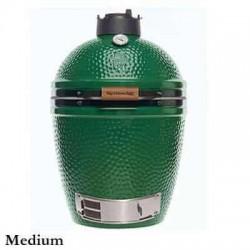 Гриль угольный печь M Big Green Egg (AMHD / 117625)