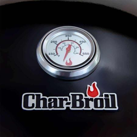 Электрический гриль Patio Bistro 240 Electric CharBroil 13601869