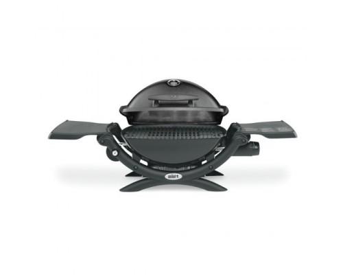 Газовый гриль Q1200 Weber 51120075 black
