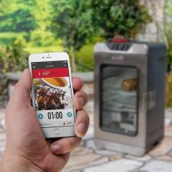 Коптильня CHAR-BROIL Digital with SmartChef® WiFi 15202043