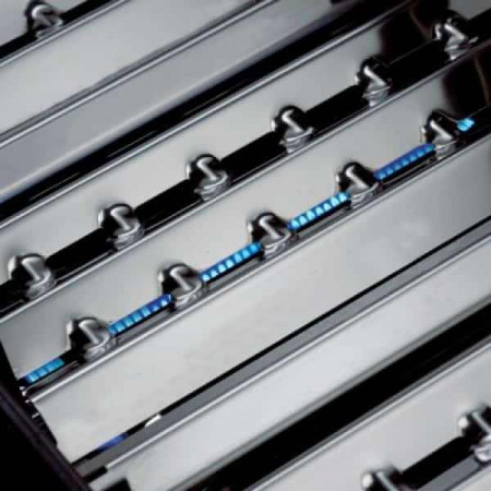 Газовый гриль Imperial XLS LED Broil King 997883 (957843)