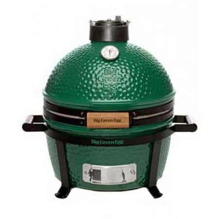Керамический угольный гриль MiniMax Big Green Egg AMXHD /116598 /119650 / 119560