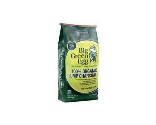 Древесный уголь премиум 4,5кг  Big Green Egg (CP10 / 110503)