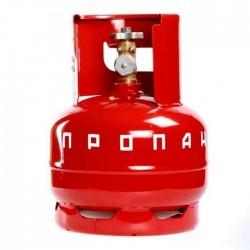 Газовый баллон 5 л. PB5G