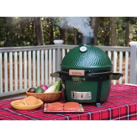 Отсекатель жара для гриля Big Green Egg mini MAX 116604 (PSMX)