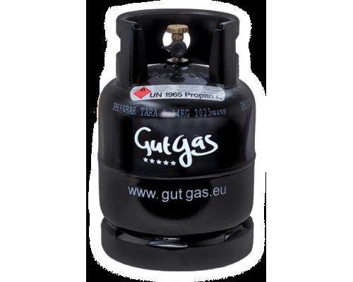 Газовый баллон GUTGAS 19.3л.