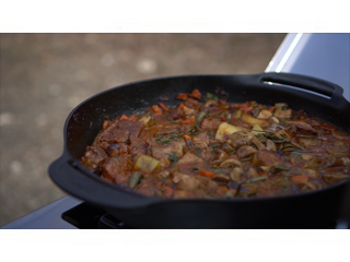 Как приготовить жаркое по-домашнему на гриле Broil King. Рецепты для гриля