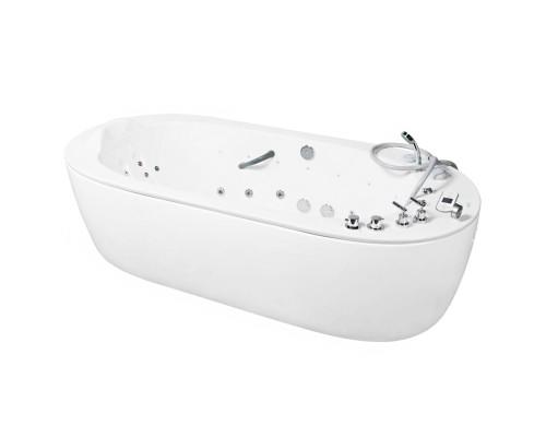 Гидротерапевтическая ванна тм NeoQi, Niagara