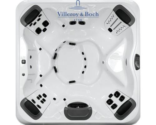 Гидромассажный СПА бассейн ТМ Villeroy & Boch, Comfort Line R7