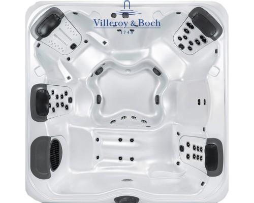 Гидромассажный СПА бассейн ТМ Villeroy & Boch, Comfort Line R8L