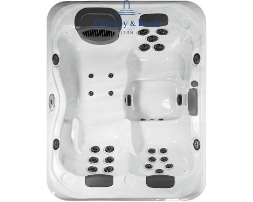 Гидромассажный СПА бассейн ТМ Villeroy & Boch, X-Series X5L
