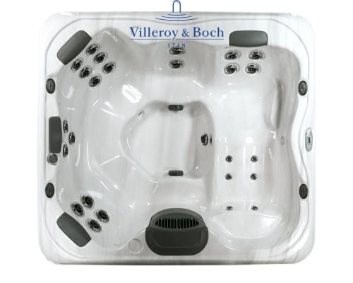 Гидромассажный СПА бассейн ТМ Villeroy & Boch, X-Series X6L