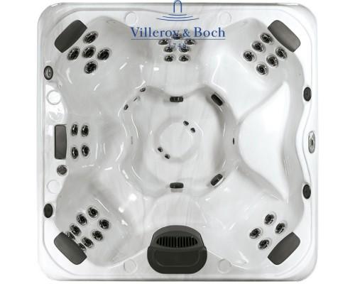 Гидромассажный СПА бассейн ТМ Villeroy & Boch, X-Series X8