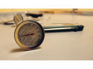 Термометры и термодатчики для грилей