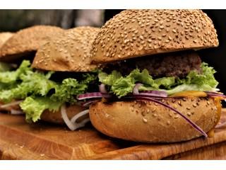 Рецепт от GRILI: Бургеры на газовом гриле