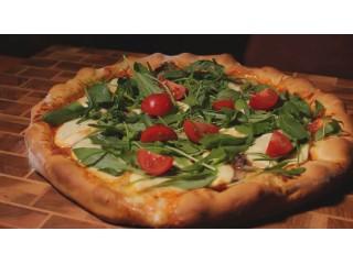 Рецепт от GRILI: Пицца на газовом гриле